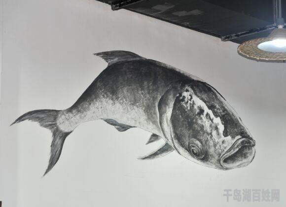 墙上画画服务(墙体彩绘)